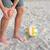 joelho · ferimento · esportes · corrida · lesões · homem - foto stock © maridav