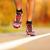 athlete running shoes stock photo © maridav