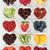mixed fruit selection stock photo © marilyna