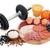 testépítés · diéta · étel · egészség · szuper · magas - stock fotó © marilyna