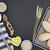 яйцо · хрустящий · пластина · весны · продовольствие - Сток-фото © marilyna