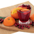 orange and cranberry health drink stock photo © marilyna