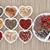 chińczyk · zdrowia · herbata · ziołowa · kolekcja · kaligrafia - zdjęcia stock © marilyna