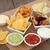 molho · comida · de · festa · coração · estrela - foto stock © marilyna