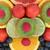 narenciye · toplama · yakut · kırmızı · sarı · greyfurt - stok fotoğraf © marilyna