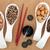 chińczyk · akupunktura · terapii · medycyny · alternatywnej · zioła - zdjęcia stock © marilyna