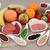gezondheid · voedsel · hoog · eiwit · vlees - stockfoto © marilyna