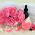 rose beauty treatment stock photo © marilyna