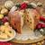 italienisch · Überlieferung · Weihnachten · Tabelle · Glas · Wein - stock foto © marilyna