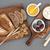 greek snack food stock photo © marilyna