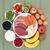 testépítés · egészség · étel · kiegészítő · magas · fehérje - stock fotó © marilyna