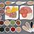 testépítés · egészség · étel · test · építők · hús - stock fotó © marilyna