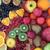 delicious fresh fruit selection stock photo © marilyna