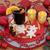 Natale · vino · pan · di · zenzero · biscotti · due · coppe - foto d'archivio © marilyna