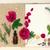 amour · ingrédients · herbe · rose · fleur · utilisé - photo stock © marilyna