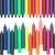 наконечник · маркер · ручках · белый · школы · пер - Сток-фото © marilyna