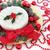christmas cake stock photo © marilyna