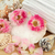 rose spa treatment stock photo © marilyna