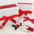 christmas · dekoracje · starych · papieru - zdjęcia stock © marilyna