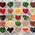 супер · продовольствие · здорового · орехи · семян · зерновых - Сток-фото © marilyna