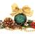 Natale · decorazione · verde · frizzante · gingillo · arco - foto d'archivio © marilyna