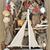 decorative sailing boat abstract stock photo © marilyna