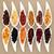 dried fruit variety stock photo © marilyna