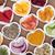 comida · coração · saudável · ingredientes · grande · coleção - foto stock © marilyna