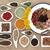 fegato · salute · alimentare · legno · legno - foto d'archivio © marilyna