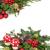 Noel · sınır · süslemeleri · beyaz · madeni · asma - stok fotoğraf © marilyna