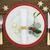 christmas decorative table setting stock photo © marilyna