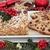 stollen christmas cake stock photo © marilyna