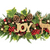 Noël · joie · décoration · glitter · signe · rennes - photo stock © marilyna