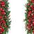christmas decorative border stock photo © marilyna