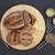 rye bread health food stock photo © marilyna