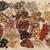 Çin · geleneksel · ot · malzemeler · eski - stok fotoğraf © marilyna