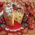 panettone christmas cake stock photo © marilyna