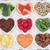 食品 · スキンケア · 健康 · ダイエット · 中心 - ストックフォト © marilyna
