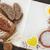 rye bread baking stock photo © marilyna