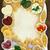 İtalyan · gıda · pesto · makarna · sınır · malzemeler · İtalyan - stok fotoğraf © marilyna