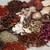 flor · raiz · chinês · pedra · comida - foto stock © marilyna
