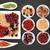 saudável · secas · super · comida · grande · coração - foto stock © marilyna