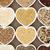 ボウル · コメ · 抽象的な · 穀類 · カラフル - ストックフォト © marilyna