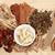 meyve · kurutulmuş · kullanılmış · Çin - stok fotoğraf © marilyna