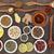 leczniczy · herb · używany · chińczyk - zdjęcia stock © marilyna