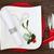 moderno · Natale · luogo · tavola · bianco · piazza - foto d'archivio © marilyna