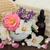 lawendy · herb · kwiat · liści · aromaterapia · istotny - zdjęcia stock © marilyna