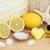 lemon spa beauty treatment stock photo © marilyna
