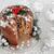 Рождества · торт · типичный · традиционный · итальянский - Сток-фото © marilyna