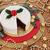 traditional christmas cake stock photo © marilyna